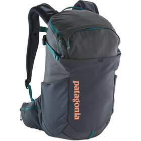 Patagonia Nine Trails Pack 18l Damen smolder blue